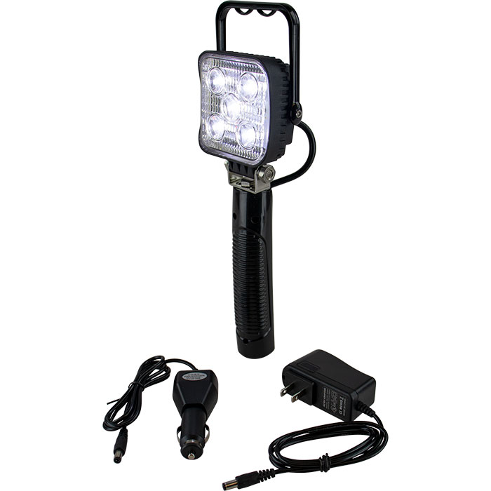 Sea-Dog LED Rechargeable Handheld Flood Light