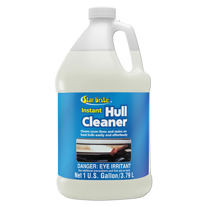 STAR INSTANT HULL CLEANER