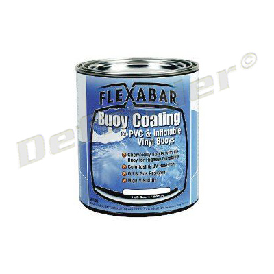AQUB FLEXABAR BUOY COATING