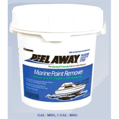 Dumond Peel Away Marine Safety Strip