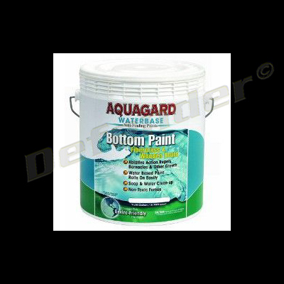 AQUB WATER BASED BOTTOM PAINT