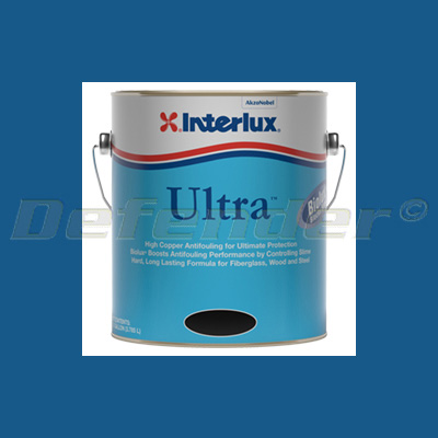 Interlux Ultra Antifouling Paint