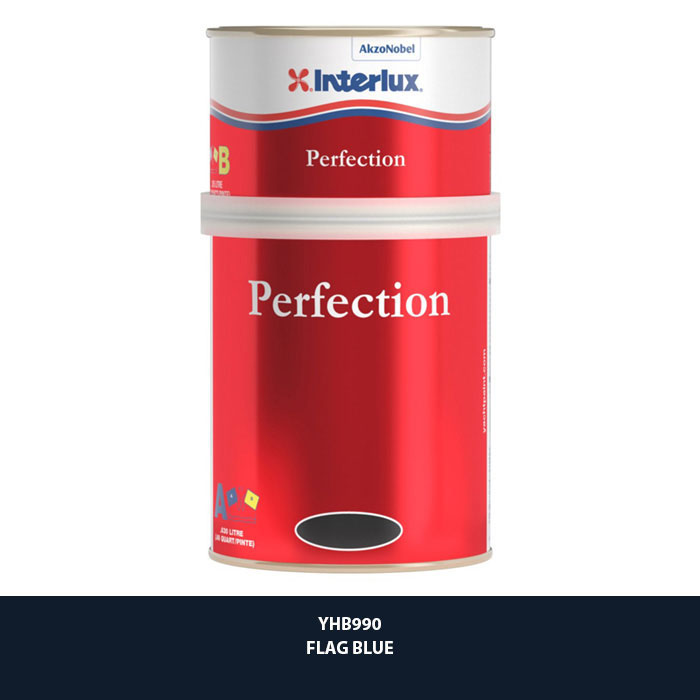 Interlux Perfection Topside Paint