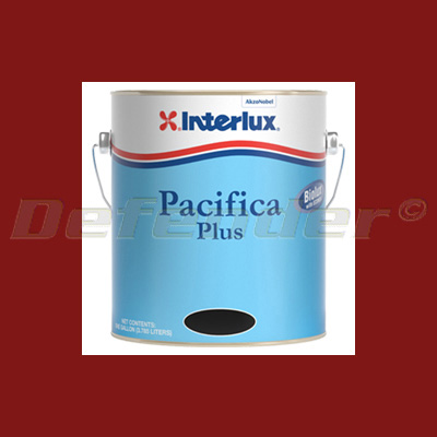 INTERLUX PACIFICA PLUS PAINT