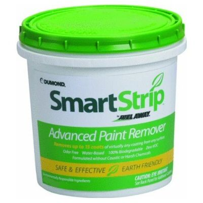 Dumond Peel Away Smart Strip Advanced Paint Remover
