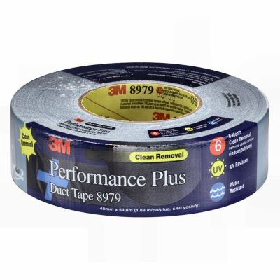 3M Marine 8979 Performance Plus Duct Tape