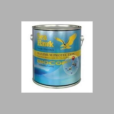 Sea Hawk Biocop TF Dual Biocide Antifouling Paint