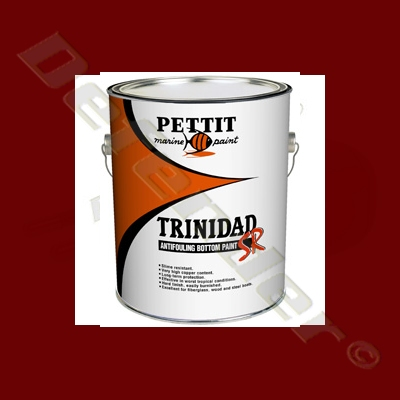 Pettit Trinidad SR Antifouling Paint with PTFE