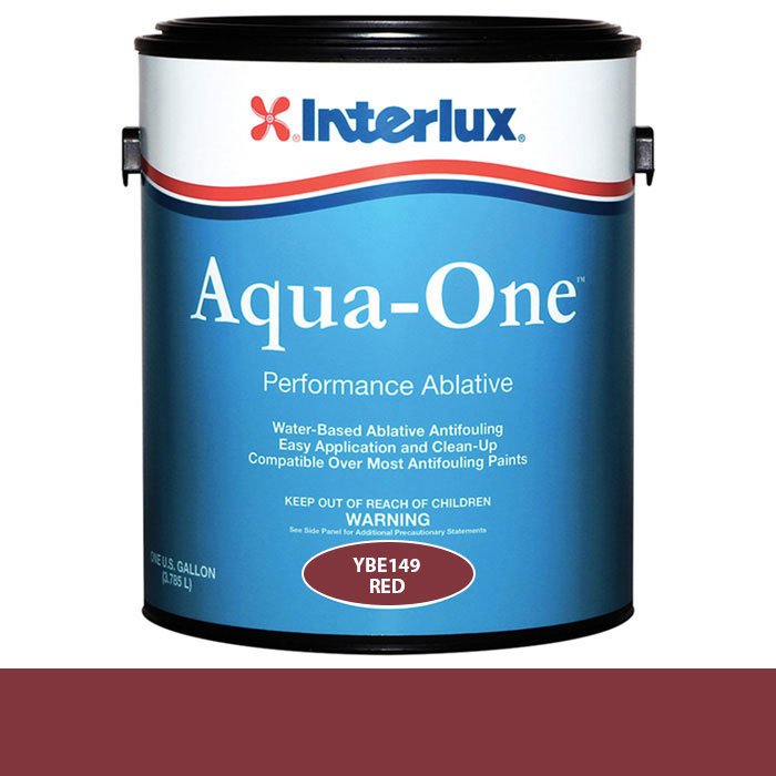INTE AQUA-ONE ABLATIVE A/F