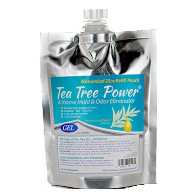 FORE TEA TREE POWER REFILL