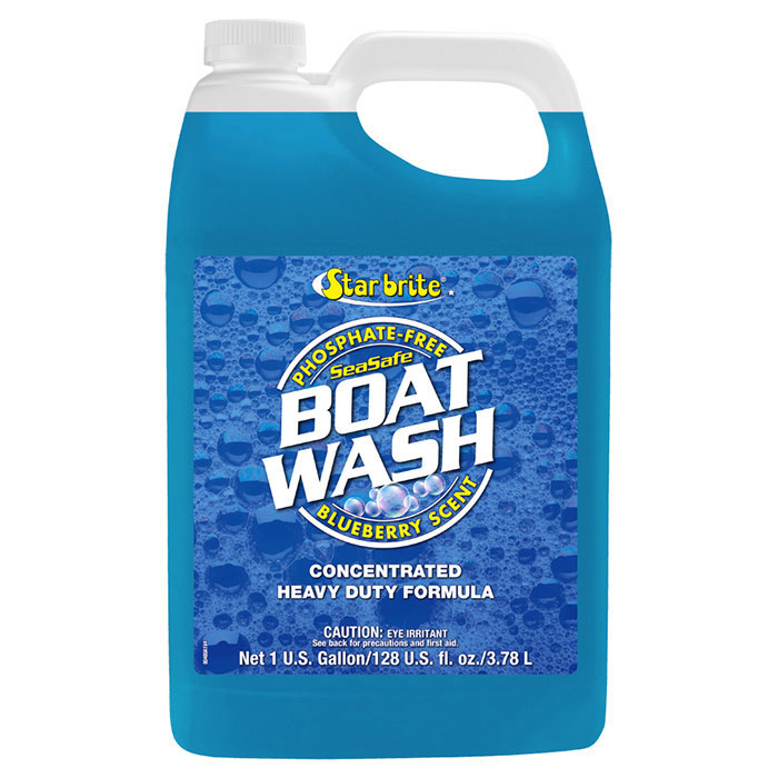 STAR BOAT WASH