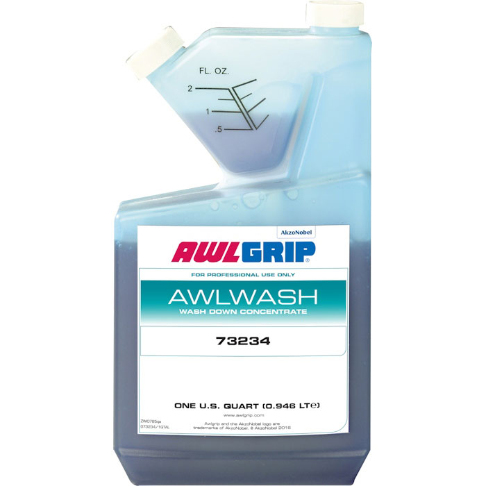 AWLG AWLWASH CONCENTRATE