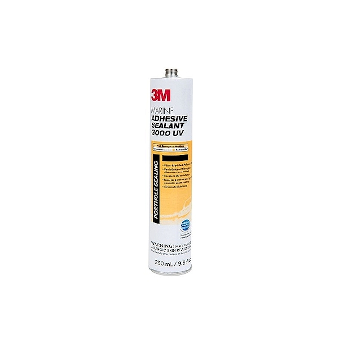 MMM ADHESIVE SEALANT 3000 UV