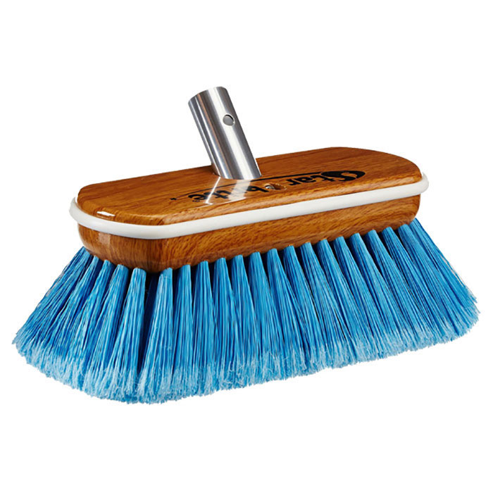 "Starbrite 8"" Medium Premium Wash Brush Extend-a-Brush Head 040162"