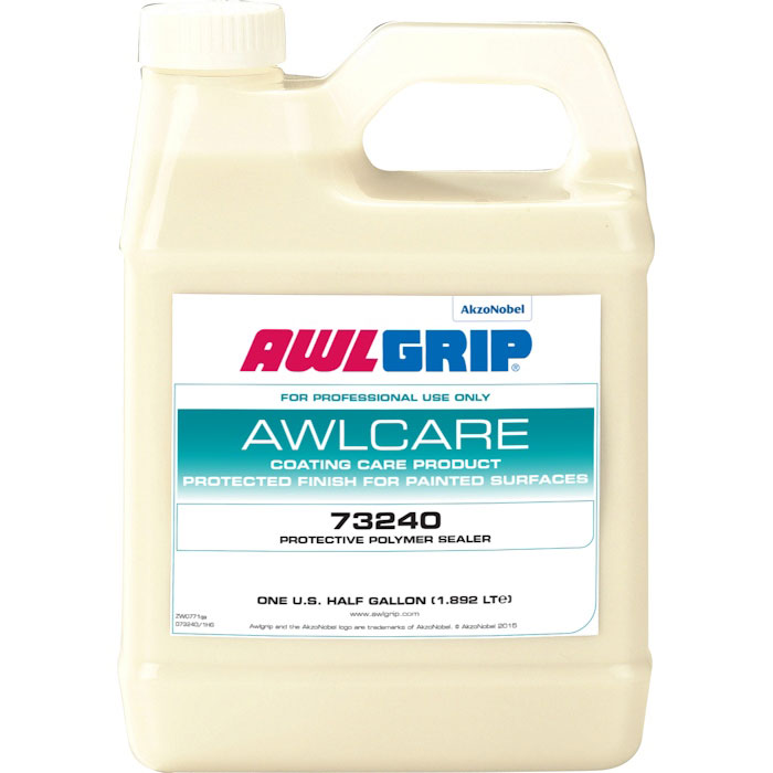 Awlgrip Awlcare Protective Polymer Sealer