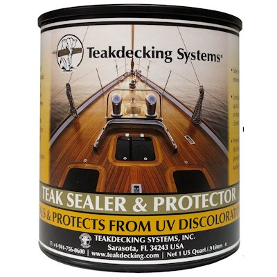 TEAK DECKING SYS SEALER