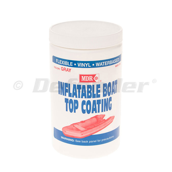 MDR INFLATABLE TOP COATING