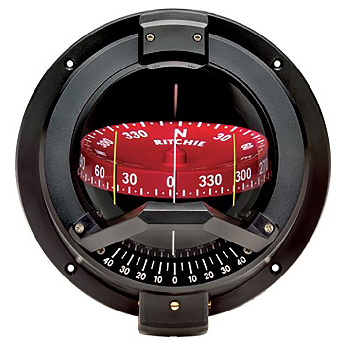 Ritchie Navigator BN-202 Compass with Clinometer