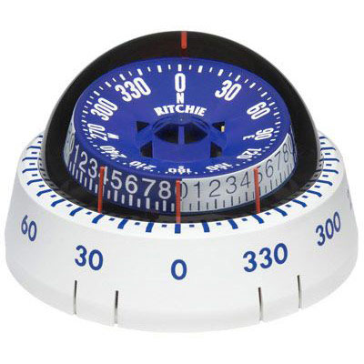 Ritchie X-Port Tactician XP-98W Compass
