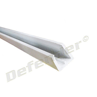 Beckson Channel Mate Glass & Door Channel