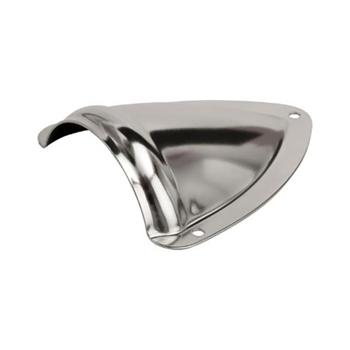 Sea-Dog Clam Shell Vent (331375-1)