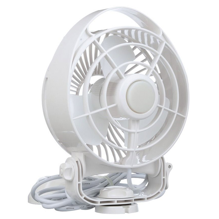 Caframo Maestro Variable Speed Fan