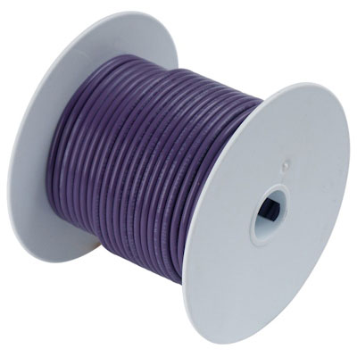 ANCOR PRIMARY WIRE 16 AWG 25'