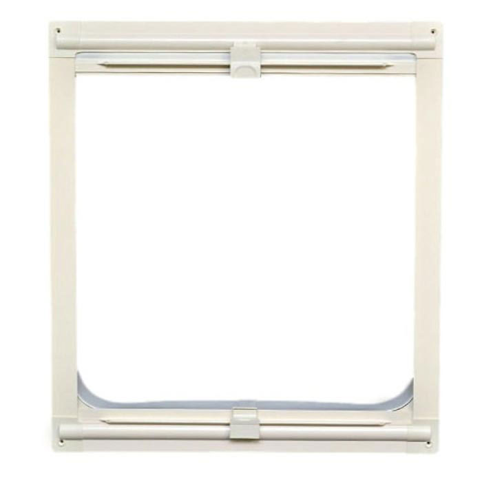 Oceanair Surface Skyscreen - Beige - Bomar Hatches - 10-3/4