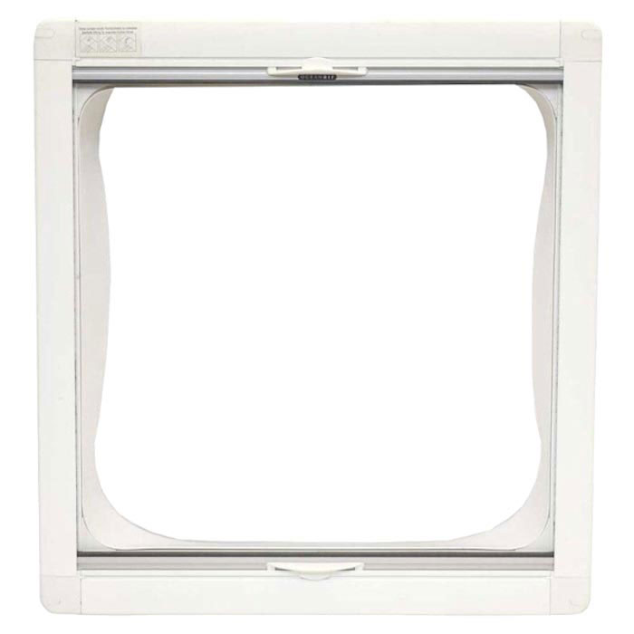 Oceanair Surface Skyscreen - White - Bomar Hatches - 18-1/2