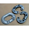 Worldwide Enterprises Chain Link - 3/8
