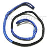 New England Ropes Dyneema Cyclone Mooring Pendant with Chafe Guard