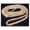 R & W Rigging Double Braid Nylon Mooring Pendant with Chafe Guard