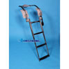 Armstrong Rigid Inflatable Boat ( RIB ) Telescoping Boarding Ladder
