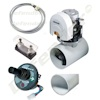 Lewmar 140TT 2.2 Bow Thruster Complete Package - with Tube/Joystick/Cable