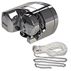 Lewmar Pro-Fish 1000 Horizontal Windlass Kit with Rode