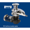Maxwell RC Series RC10-8 Vertical Rope / Chain Windlass - Deck Clearance 4