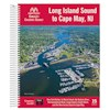 Maptech Embassy Cruising Guide: Long Island Sound - 15th Edition