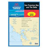 Maptech Waterproof Chartbook - San Francisco Bay and the Delta