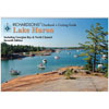 Maptech LH7 Waterproof Chartbook & Cruising Guide - Lake Huron