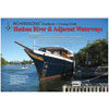 Maptech HR3 Waterproof Chartbook & Cruising Guide - Hudson River & Waterways