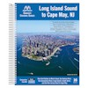 Maptech Embassy Cruising Guide: Long Island Sound - 16th Edition