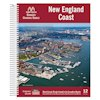 Maptech Embassy Cruising Guide: New England Coast - 12th Edition