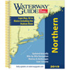 Waterway Guide 2019 - Northern - Cape May, NJ, through Maine