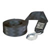 Fulton Winch Strap with Hook - 20'