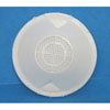 Round Self-Adhesive Shrink Wrap Vent