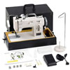 Reliable Barracuda Portable Sewing Machine Kit with Accessories