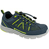 Rugged Shark Men's Captiva Sport Athletic Shoes