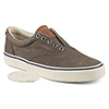 Sperry Men's Striper LL CVO Salt Washed Twill Sneaker