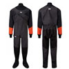 Gill 4804 Men's Drysuit, 4-Layer Construction