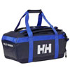 Helly Hansen HH Scout Duffel Bag - Black and Royal Blue